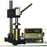 Dinamómetro Electrónico Para Fuerzas De Compresión