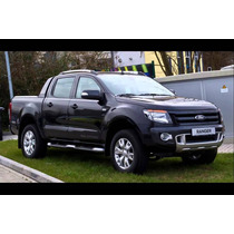 Ford Ranger 100% Financiado!! Plan Nacional!!