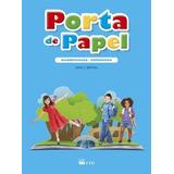 Porta De Papel Matematica - Alfabetização