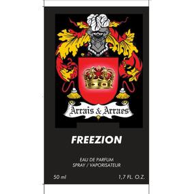 Freezion Perfumes Arrais & Arraes