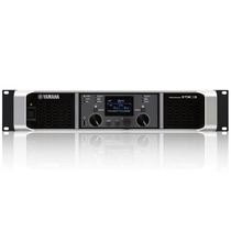 Yamaha Px3 Amplificador 300w Por Canal A 8 Ohms
