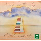 Cd Erik Satie Michel Legrand
