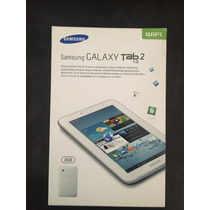 Tablet Galaxy 2 7.0!! Totalmente Nueva!!