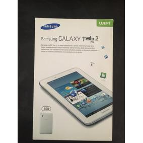 Tablet Galaxy 2 7.0!! Totalmente Nueva!!