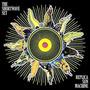 The Shortwave Set - Replica Sun Machine.! Cd Original 2008