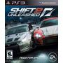 Shift 2 - Desatado (edición Limitada) - Playstation 3