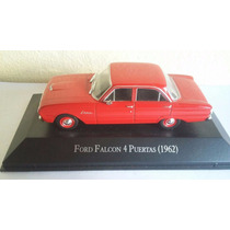 Ford Falcon 4 Puertas (1962) 1:43