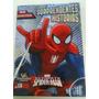 Libros Infantiles Spiderman - Barcel Baires