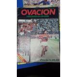 Revista Deportiva Ovacion Años 70