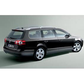 Vidro Vigia Traseiro Volkswagen Passat Sw Variant - Original