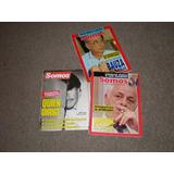 Lote De 7 Revistas Somos