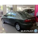 Vw Volkswagen Voyage 0% Taxi Remis Anticipo Y Cuotas Ci
