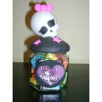 Souvenirs Caramelera Monster High!por 10 Unidades!