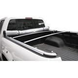 Carpa Lona Cubre Cajon Retractil Chevrolet Luv D-max