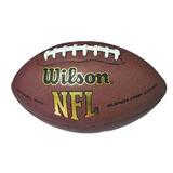 Bola De Futebol Americano Wilson Nos Padrões Oficiais