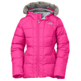 the north face chamarras mujer