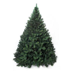 Árbol De Navidad Extra Lujo Bariloche 2,40 Mts - Sheshu
