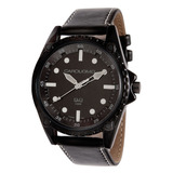 Reloj Carouomo Time P/ Hombre, Aluminio, Mod. Cu04-alwh