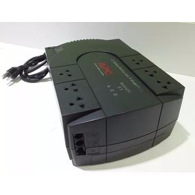 Nobreak Apc Be600-br 600va Bivolt 18 Min. Es600