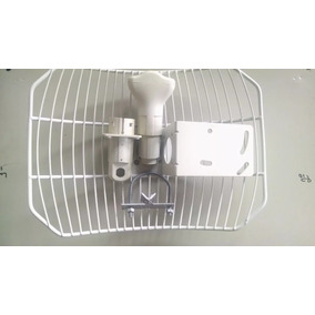 10 Kits Air Grid 5.8ghz Ubiquiti M5 - Sem Fonte