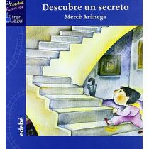 Descubre Un Secreto (tren Azul: Mis Cuentos Fav Envío Gratis