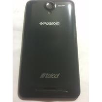 Tapa Trasera Pila Bateria Celular Polaroid Turbo Psp T350