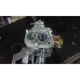 Carburador Hellux Vw Gacel Gol Senda 1.6