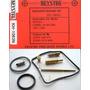 Kit De Reparacion Carburador Honda Cr 80 Japon - Fas Motos