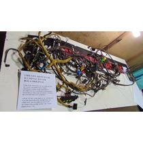 Chicote Sistema De Injeção Gol Bola Motor 1 Bico Cht Origina
