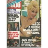 Radiolandia 2000 / Nª 3063 / 1987 / Olmedo Y Silvia / Susana