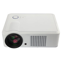 Tb Proyector White Hd 1080p Home Theatre Led Projector
