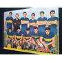 Estadio N° 1211 25 De Ago De 1966 Everton Viña Del Mar 1966
