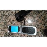 Celular Nokia 7020 Para Repuesto Con Cargador