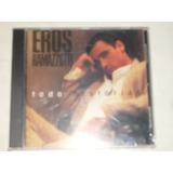 Cd Eros Ramazzotti Todo Historias 1993 Made In Usa La Plata