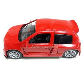 Renault Clio V6 Escala 1/32