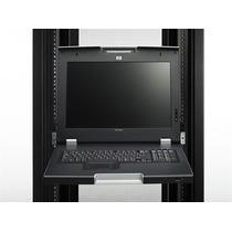 Tft7600 Monitor Lcd17, Teclado Y Mouse Integrado Para Rack 1