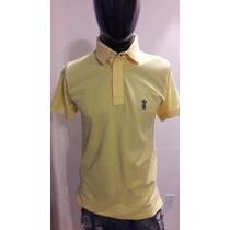 Camisa Camiseta Polo Sergio K Origina Masculina.