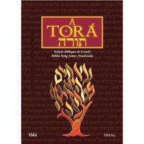 A Torá - Bilingue - Hebraico Português Versão King James