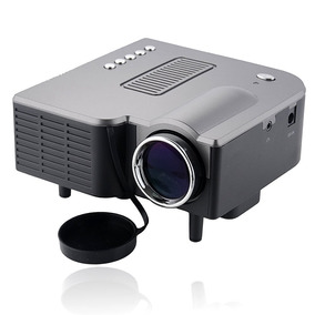 Tb Proyector New Uc28 Pro Hdmi Mini Hd Home Led Projector 60