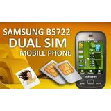 Celular Samsung Doble Chip Gt-b5722