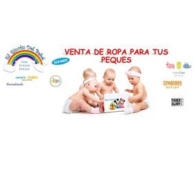 Ropa Infantil Para Bebes Y Niños Americana Y Con Etiquetas