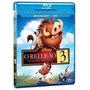 Blu-ray Original: O Rei Leão 3 Hakuna Matata - Lacrado