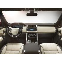 Interface Desbloqueio Dvd Multimidia Land Rover Discovery 4