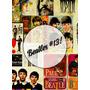 Láminas Decoupage Autodesivas - The Beatles Muchos Diseños !