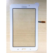 Tela Touch Sm-t113 Samsung Galaxy Tab 3 Lite 3g Branco