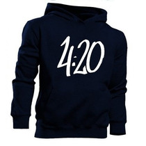 Blusa 4:20 4h20 Weed - Moletom Canguru !!!