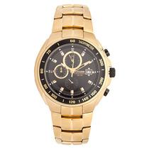 Relógio Citizen Dourado Gold An4012 51e Tz30044u Citizen Nfe