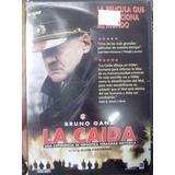Dvd - La Caida - Bruno Ganz