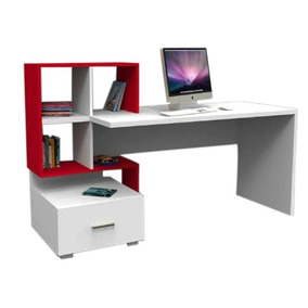 Escritorio moderno escritorios en mercado libre argentina for Muebles para oficina modernos