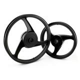 Roda Traseira Liga Leve Modelo 3 Palitos Biz 125 Ks, Fabreck